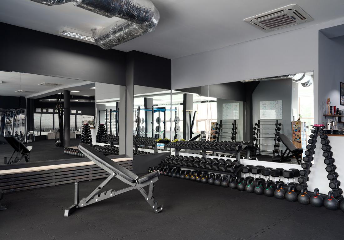 studio beactive-silownia zielona gora-6-trening personalny -studio treningow personalnych be active-recepcja